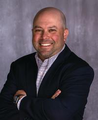 Agente de seguros Jeff Fuller