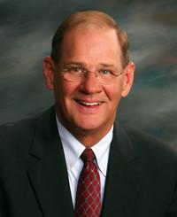 Insurance Agent Tom Kolb