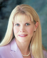 Agente de seguros Janice Wilson