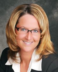 Insurance Agent Lisa Sands