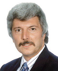 Insurance Agent Joseph Agovino