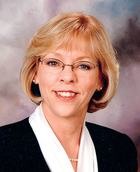Insurance Agent Marsha Hoffhines