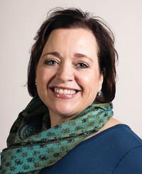 Agente de seguros Jane Lavin