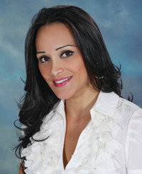 Insurance Agent Yara Parada