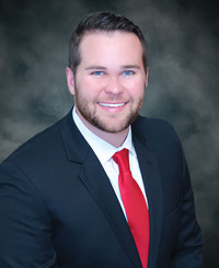 Agente de seguros Chad Smallwood