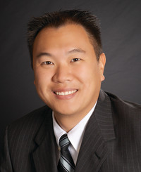 Insurance Agent Henry Cong