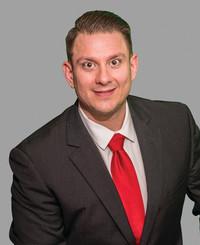Insurance Agent Jason Carr