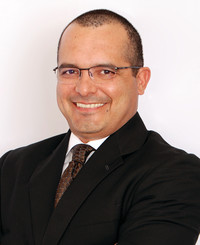 Insurance Agent Cesar Saldivia