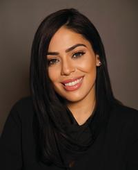 Insurance Agent Jewelz Santiago