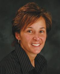Insurance Agent Anne Coppola