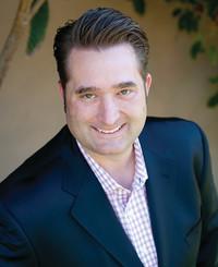 Agente de seguros Jason Hobbs