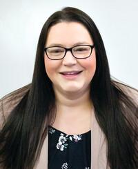 Agente de seguros Susan Smith