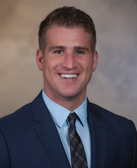 Insurance Agent Nick Pitzer