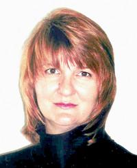 Insurance Agent Vera Lukic
