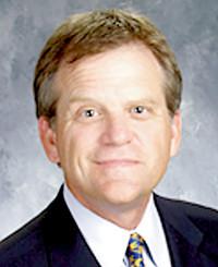 Agente de seguros Richard Stegall
