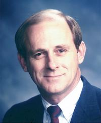 Insurance Agent Louis Vaughn