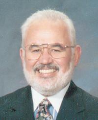 Insurance Agent Bob Mason