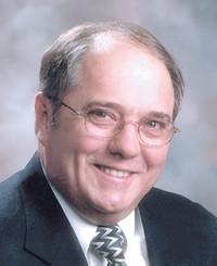 Insurance Agent Chuck Vandine Jr