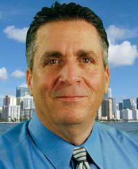 Agente de seguros Bob Milligan