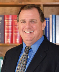 Insurance Agent Mike Alfred