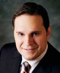 Insurance Agent Nick Konidis