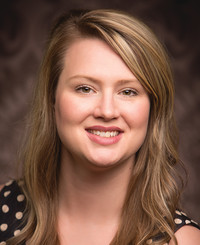 Insurance Agent Charlotte Mullins