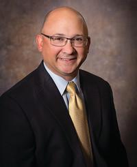 Agente de seguros Michael Meehan