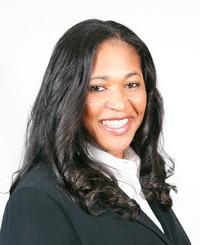 Insurance Agent Glenda Greene