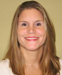 Insurance Agent Melissa Ludwig
