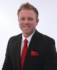 Insurance Agent Jayson Richardson