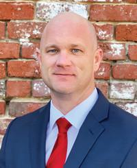 Insurance Agent Kevin Gladney