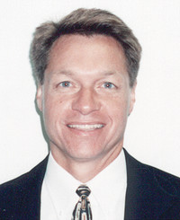 Insurance Agent Larry Boon