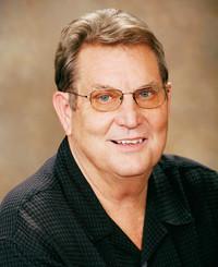 Agente de seguros Bill Hart