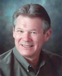 Agente de seguros Rich Hosselkus