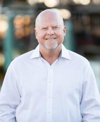 Agente de seguros Patrick Kelly