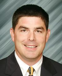 Insurance Agent Chris Trout