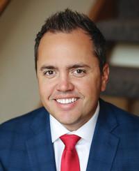 Insurance Agent Dan Beilke