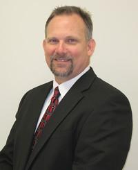 Agente de seguros Tim Broyles