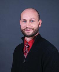 Insurance Agent Brandon Warner