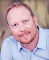 Insurance Agent Grady Hansen