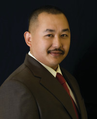 Insurance Agent Billy Van Ho
