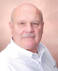 Insurance Agent Bill Clement