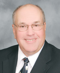 Insurance Agent Frank Blum