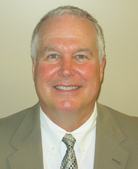 Insurance Agent John Williams