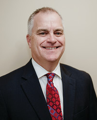 Agente de seguros Andy Daniels