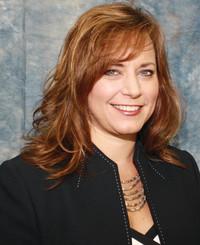 Insurance Agent Lara Bryant