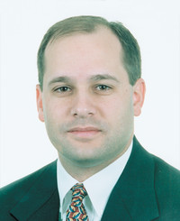 Insurance Agent Tony Spell