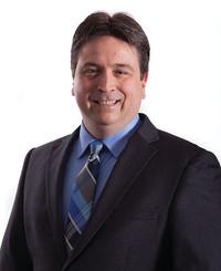 Insurance Agent Jerry Farnum