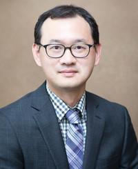Insurance Agent Isaac Doh