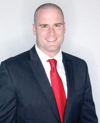 Agente de seguros Matt Rio